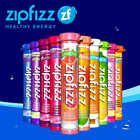 Zipfizz Healthy Energy Drink Mix, 30 Tubes - FREE SHIPPING! BEST PRICE! $34.94 USD on eBay