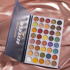 Beauty Glazed 35 Colors Pearlescent Matte Eyeshadow Palette Eye Shadow Cosmetic~