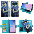 Case For iPhone XS Max Detachable Wallet PU Leather Flip Card Holder Cover