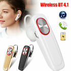 Bluetooth Headsets Wireless In-ear Stereo Headphones Hand-free Earphones Earbuds