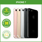 Apple Iphone 7 32/128/256gb 4g Lte Multi Colours Factory Unlocked Local Delivery