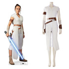 Star Wars 9 The Rise of Skywalker Rey Cosplay Costume Outfit Full Set IN STOCK $92.7 CAD on eBay