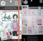 Me & My Big Ideas Happy Planner Accessory Sticker Value Book - YOU Choose! Girl