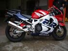 Honda CBR900RR Fireblade 92-95 Performance Motorbike Road-Legal / Race Exhaust