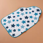 Sweat Towels Cloth Cotton Infant Soft Back Dry Wipe Cloth For Infant Baby Q