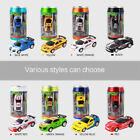 8 Colors Coke Can Mini RC Radio Remote Control Micro Racing Car Kids Toy Gifts $8.25  on eBay