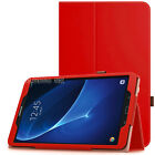 Leather Tablet Stand Flip Cover Case For Samsung Galaxy Tab A6 10.1 SM-T580 T585