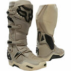 Promo Bottes Motocross Fox Racing Instinct Irmata LE Sand Moto Supermoto Enduro
