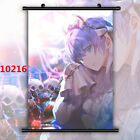 FGO Fate Extra ccc Meltlilith BB Wall Art Poster Scroll Home Decoration