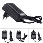 12V 2A Power Supply AC Adaptor Transformers Black For Professional Home Adapters