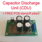 Model Railway CDU Capacitor Discharge Unit Hornby Seep Peco Points Motor CDU