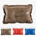 Outdoor Camping Soft Inflatable Pillow For Hiking Travel Ultralight Portable
