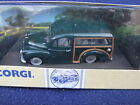 Morris Minor Corgi Classic Vehicles 1:43 Scale - various available BOXED
