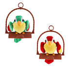 Electronic+Talking+Parrot+Toy+Recording+Repeats+Kids+Toys+Education+Gift