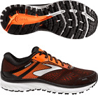 BROOKS ADRENALINE GTS 18 MENS SUPPORT RUNNING TRAINERS SHOES SIZE UK 7.5