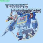 Transformers SOUNDWAVE G1 Classic Men's T-Shirt! NEW! LICENSED!