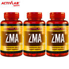 ZMA - Vitamin B6 Zinc Magnesium Supplement Anxiety Relief - Testosterone Booster