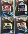 """2019 2020 NFL Conference Champs """"I Was There"""" Pin Choice Super Bowl 54 LIV 49ers $8.49 USD on eBay"""