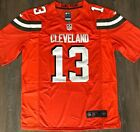 Odell Beckham #13 Cleveland Browns Jersey Stitched NWT $29.95 USD on eBay