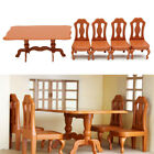 Plastic Furniture Doll House Family Kids Children Christmas Xmas Toy Set Gifts