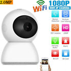 1080P 2MP WIFI PTZ IP Camera APP Baby Monitor 2-Way Pan/Tilt+IR NightVision A7S9 picture
