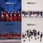 Monthly Girl Loona - [#/Hash] 2nd Mini Album CD+Booklet+PhotoCard K-POP Sealed