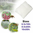 Multi Sizes Garden Mosquito Netting Bug Insect Net Hunting Barrier Blind Garden