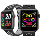 W5 Men's Smart Watch Series 5 Style Bluetooth Heart Rate Monitor For IOS Android