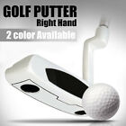 Stainless Steel Right Hand Golf Club Iron Putter Right Handed For Female Male t