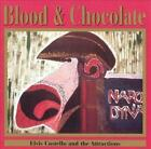 Elvis Costello, BLOOD AND CHOC(2015) Vinyl Record