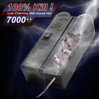 Electronic Mouse Trap Victor Control Rat Killer Pest Electric Rodent Zapper US photo