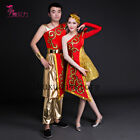 Drums Costumes Costumes Adult Modern Dance Clothing Ethnic Chinese Style Drums