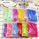 75G/Bag DIY Handmade Material Slime Clay Sprinkles Decoration Particles Toys | image