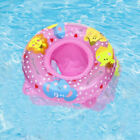 Inflatable Baby Kids Float Swimming Ring Safety Swim Trainer Water Girls Boys UK