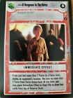 Star Wars CCG Coruscant TOP TIER SINGLES Select Choose Your Card $3.22 USD on eBay