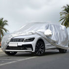 Waterproof Full Car Cover For SUV Van Truck In Out Door Dust UV Ray Rain Snow x1 $53.28 CAD on eBay