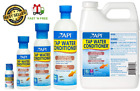 API TAP Water Conditioner Remove Chlorine Chemicals Make Tap Water Safe for Fish