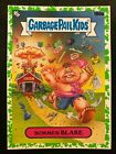 2020 Garbage Pail Kids Gpk Series 1 Late To School Booger Green / *pick One*