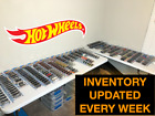 HOT WHEELS Mega Sale ~ 90's to 2020 ~ Super Treasure Hunts, Chases, $2.5 USD on eBay