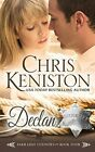Declan.by Keniston, Chris  New 9781942561217 Fast Free Shipping.#