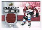 2019-20 Upper Deck UD Rookie Materials Jersey Pick From List !!