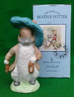 BEATRIX POTTER 2 - BESWICK / ROYAL ALBERT -  FIGURINE SELECTION - A to Mr.