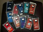 NFL CELL PHONE PEBBLE GRAIN FEEL CASE FOR SAMSUNG GALAXY S6 $7.99 USD on eBay