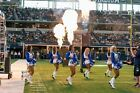 Photo of The Dallas Cowboys Cheerleaders entertain the crowd at a National Fo f $9.5 USD on eBay