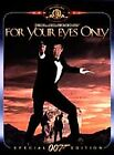 For Your Eyes Only (DVD, 1999, Special Edition) $1.25 USD on eBay