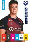 Bristol Bears Trading Cards 2020 - Choose Your CardRugby Union Cards - 2969