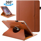10.2 iPad 7th Gen Case Flip Cover Stand Full Body Folio Leather Armor Shockproof