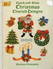 DOVER Needlework Series cross stitch/needlepoint booklets-MANY TO CHOOSE FROM