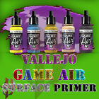 Vallejo Game Air Airbrush Paints 17ml Acrylics & Primers Free Shipping $35+