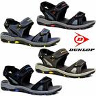 Mens Dunlop Summer Sandals Walking Hiking Trekking Sports Surf Beach Shoes